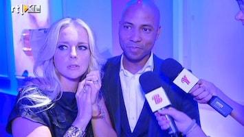 Britt & Ymke En Het Mysterie Van ... Zoekt Humberto nog iemand voor RTL Late Night?