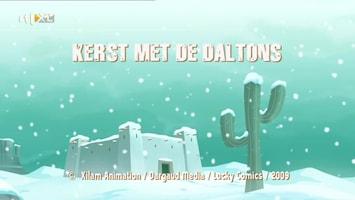 De Daltons - Kerst Met De Daltons
