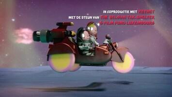 Suske En Wiske Junior - Het Is Maar Een Spel!
