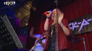 Editie NL Karaoke: nu nog liver