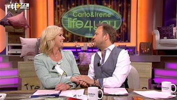 Carlo & Irene: Life 4 You Het is Moederdag!