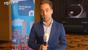 RTL Nieuws Iets meer huizen verkocht, prijzen dalen weer