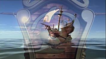 Piet Piraat - De Nieuwe Kijker