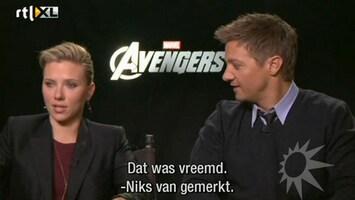 RTL Boulevard The Avengers succesvol
