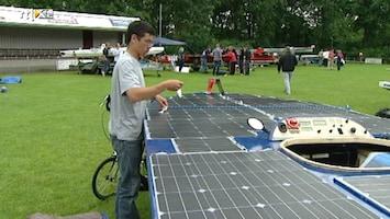 Dong Energy Solar Challenge - Afl. 3