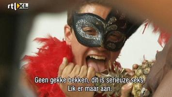 Herken De Homo! - Wie Is Het Meest Gay Op De Foto?