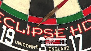 Rtl 7 Darts: World Series Of Darts - Japan Masters