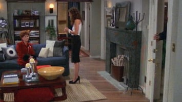 Will & Grace - Whose Mom Is It, Anyway?