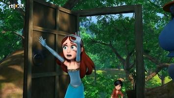 Robin Hood - De Magische Pijl