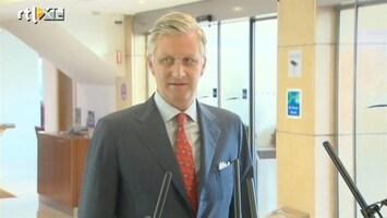 RTL Nieuws Prins Filip: Ik blijf me inzetten met heel mijn hart