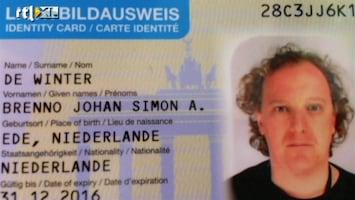 Editie NL Met vals id-bewijs overal naar binnen