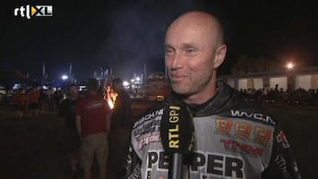 RTL GP: Dakar 2011 Dakar 2011 - Nederlanders Motoren