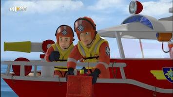 Brandweerman Sam De Piekepolder Cup
