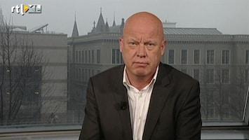 RTL Nieuws Frits Wester: '3% lijkt te worden losgelaten'