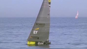 Volvo Ocean Race - Afl. 13