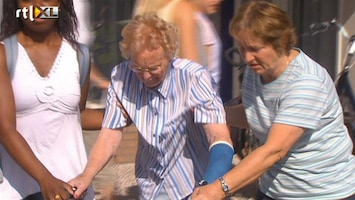 RTL Nieuws Evacuatie zorgcentrum succesvol verlopen