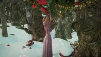 Sprookjesboom - De Lieve Wolf