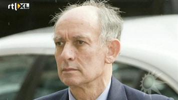 RTL Boulevard Oud-redactiechef News Of The World opgepakt