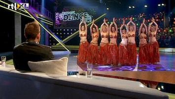 Everybody Dance Now - Audities 1