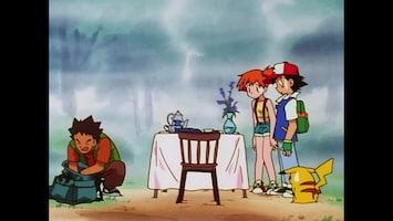 Pokémon - Een Harde Leerschool