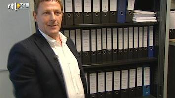 RTL Nieuws Bureaucratie nekt Nederlandse rechercheurs