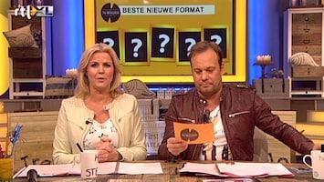 Carlo & Irene: Life 4 You - Nominaties Tv Beelden Bekend