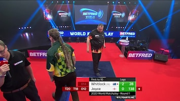 Rtl 7 Darts: World Matchplay - Afl. 1