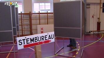 RTL Nieuws 12,7 miljoen Nederlanders mogen vandaag stemmen