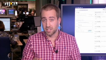 RTL Nieuws Merijn reviewt: Skyscanner