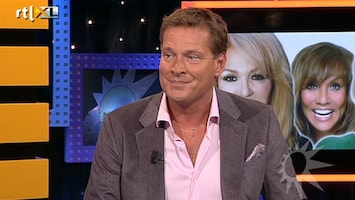 RTL Boulevard Entertainment nieuwtjes