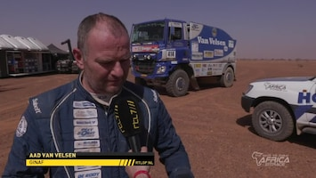 Rtl Gp: Africa Eco Race - Afl. 13