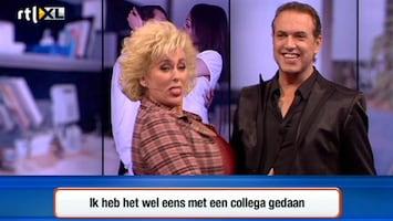 Wat Vindt Nederland? - Seks Met Je Collega