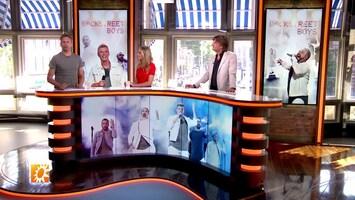 RTL Boulevard - Weekend Editie Afl. 44