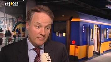 RTL Nieuws Top NS kan fluiten naar bonus