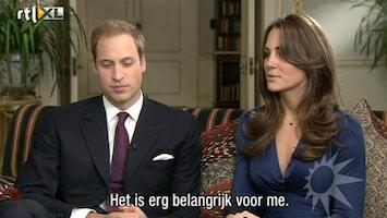 RTL Boulevard Is Kate Middleton zwanger?!