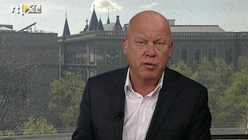 RTL Nieuws VVD, CDA, CU, GL en D66 sluiten akkoord