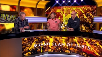 Rtl 7 Darts: Grand Slam Of Darts - Afl. 8