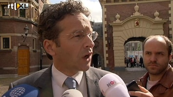 RTL Nieuws 'We moeten de tering naar de nering zetten'
