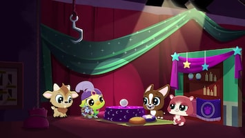 Littlest Pet Shop: A World Of Our Own - Afl. 21