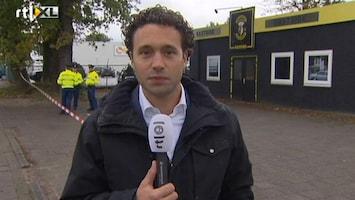 RTL Nieuws 'Politie zit Satudarah op de huid'