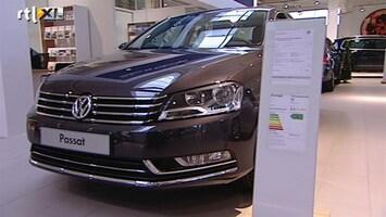 RTL Nieuws CPB pessimistischer dan paar weken terug