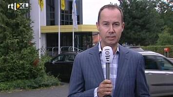 RTL Nieuws 'Koortsachtige zoektocht naar opties voor doorstart OAD'