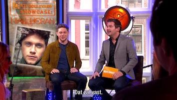RTL Boulevard Showcase: Niall Horan Afl. 1