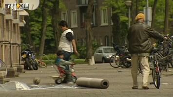 RTL Nieuws Miljard euro weinig effect in Vogelaarwijk