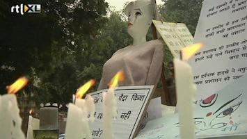 RTL Nieuws Vijf verdachten verkrachting India officieel aangeklaagd