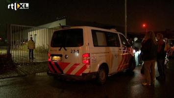 RTL Nieuws Politie beëindigd illegaal housefeest in Bergen op Zoom