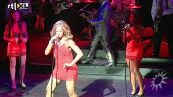 RTL Boulevard Voorproefje musical over Ike en Tina Turner