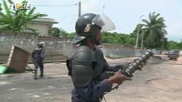 RTL Nieuws Nederlandse journaliste vast in Congo