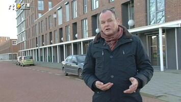 RTL Nieuws Corporaties zetten vaker huizen te koop, en vaak met flinke korting