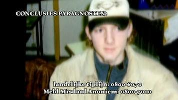 Het Zesde Zintuig - Plaats Delict - Uitzending van 02-09-2010